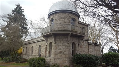Theodor Jacobsen Observatory - Seattle, WA - People-Named