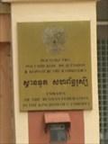 Image for Russian Embassy Cambodia—Phnom Penh, Cambodia.