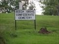 Image for Beech Grove Confederate Cemetery - Beechgrove, TN
