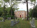 Image for Aquia Church Cemetery - Stafford VA