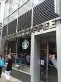 Image for LEGACY - Starbucks - Broadway & Fulton - New York, NY
