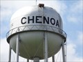 Image for Route 66 - Watertower - Chenoa, Illinois, USA.