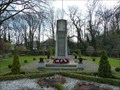 Image for Combined WWI and WWII Cenotaph - Quorn, Leicestershire