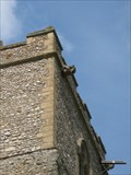 Image for St Mary's Church -Flitcham - Norfolk