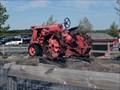 Image for Old Tractor @ Johnson's Farm - Medford, NJ