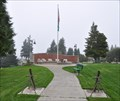 Image for Milton Veterans Memorial Field Mortars