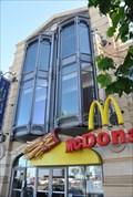 Image for McDonalds Fisherman's Wharf Free WiFi