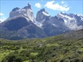 Image for Torres del Paine Park - Patagonia, Chile