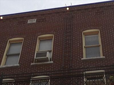 1892 New Orleans Hotel Eureka Springs Ar Dated Buildings And Cornerstones On Waymarking Com