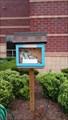 Image for Little Free Library #27712 -Erma Seigel - Murfreesboro  TN