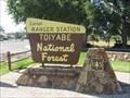Image for Toiyabe National Forest ranger station - Carson City, NV