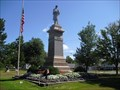 Image for Suffield Civil War Monument - Suffield, CT