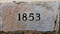Image for 1853 - St. Anne's Episcopal Church - Calais, ME