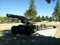 Image for Howitzer, Ft. Meade, South Dakota