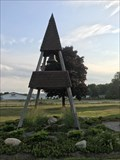 Image for Marne United Methodist Church Bell - Marne, Michigan