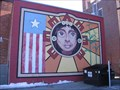 Image for Holland Armory Mural - Holland, Michigan