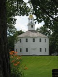 Image for Old Round Church - Richmond, Vermont