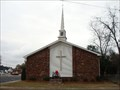 Image for Glennville Free Will Baptist Church - Glennville, GA