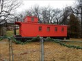 Image for Red Caboose - Plattsmouth, NE