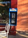 Image for Trident Payphone - Boulder, CO