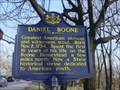 Image for Daniel Boone # 3