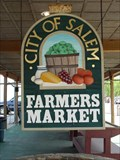 Image for Salem's Farmers Market