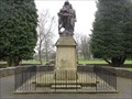 Image for Ladyhill Park WWI Memorial - Allerton, UK