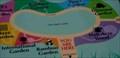 "Image for ""You Are Here"" Map of Children's Garden --Huntsville Alabama Botanical Gardens"