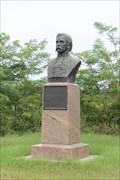 Image for BG George B. Cosby, CSA -- Vicksburg NMP, Vicksburg MS