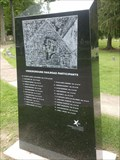 Image for Burial Locations of Underground Railroad Participants - Woodlawn Cemetery, Elmira, NY