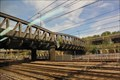 Image for Ranelaugh bowstring truss bridge -- West London, UK