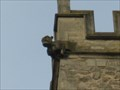 Image for St Mary's Church Gargoyles - Bedford, Bedfordshire, UK
