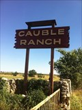 Image for Cauble Ranch Cowboy Mafia - Denton, TX