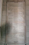 Image for World War I - 69th Division Memorial - St. Louis, MO