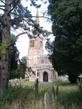 Image for St Leonard - Catworth, Cambridgeshire