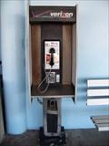 Image for St. Pete Municipal Beach Payphone - St. Petersburg, FL