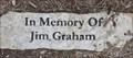 Image for Jim Graham Memorial Tree