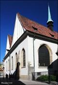 Image for Bethlehem Chapel in Prague / Betlémská kaple v Praze