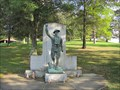Image for The Spirit of the American Doughboy - Wheeling, West Virginia