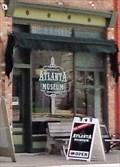 Image for Route 66 - Atlanta Museum - Atlanta, Illinois, USA.
