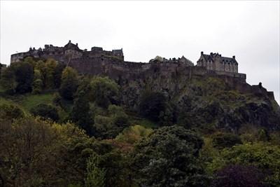 09 - Places of Geologic Significance (Castle Rock & Castle)
