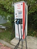 Image for Albert - E.ON Charging Station - Cestlice, Czech Republic
