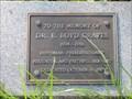 Image for Dr. E. Boyd Graves - Fredericksburg, VA