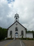 Image for Eglise St-Eloi-N-D-de-Montauban-Québec, Canada