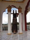 Image for Bell, Wat Yon—Phonsavan City, Laos