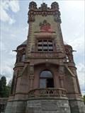 Image for Nordturm der Drachenburg - Königswinter - NRW - Germany