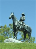 Image for Major General Ulysses S. Grant - Vicksburg, MS