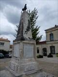 Image for Monument aux Morts Courcon, Nouvelle Aquitaine,France