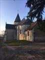 Image for Repère de Nivellement Eglise St jacques