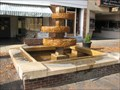 Image for Downtown Winchester Fountain